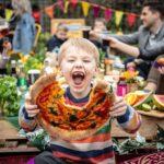 Photo Credit: Paisley Food & Drink Festival 2019. Renfrewshire Council